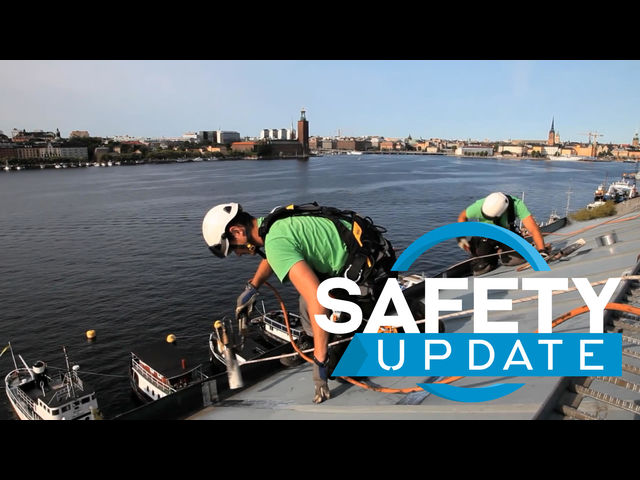 Safety Update: Episode 6