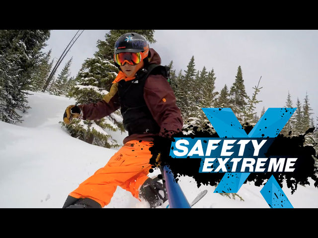 Safety Extreme: Episode 1
