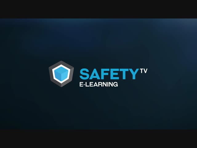 Safety E-learning Possibilities